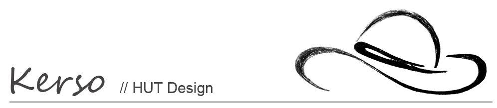 Kerso/HUT-Design, MODE  Accessoires
